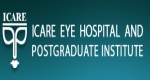I CARE EYE HOSPITAL, NOIDA