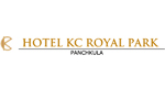 HOTEL KC ROYAL PARK, PANCHKULA