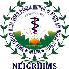 NEIGRIHMS HOSPITAL, SHILLONG