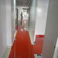 Epoxy Flooring - Epoxy Floor Paint