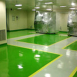 Epoxy Flooring / Epoxy Floor Paint