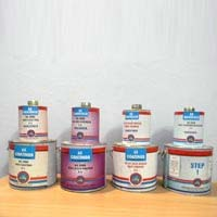 Epoxy and PU Primers