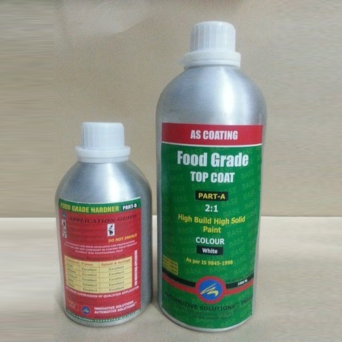 Food Grade Coatings