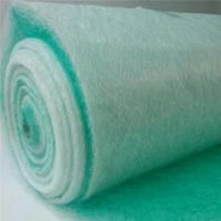 Glass Fibre Paint Arrestor Media