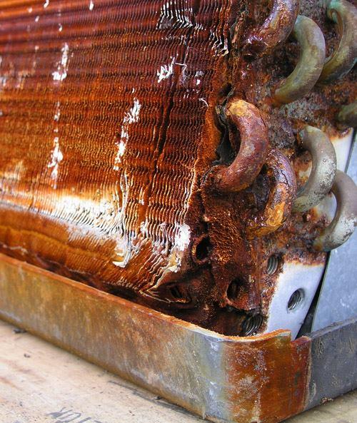 Copper Preventive Coatings Clear Guard Copper Preventive